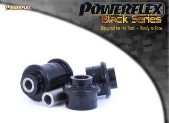 Powerflex PFF76-501BLK