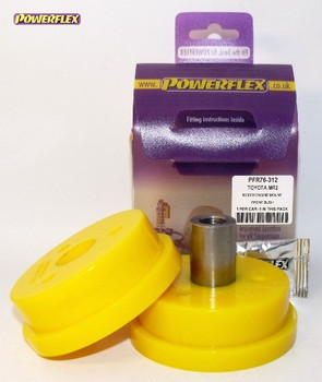 Powerflex PFR76-312