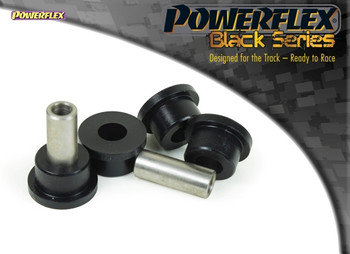 Powerflex PFF76-101BLK