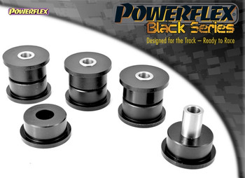Powerflex PFR76-104BLK