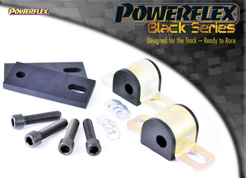 Powerflex PFF76-402KBLK
