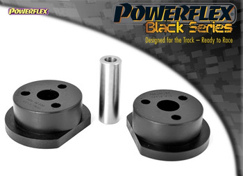 Powerflex PFF76-422BLK