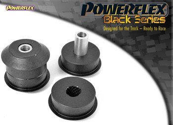 Powerflex PFR76-410BLK