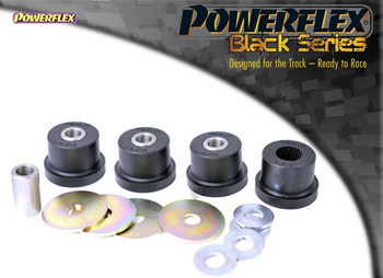 Powerflex PFR3-212BLK