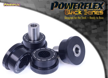Powerflex PFR76-615BLK