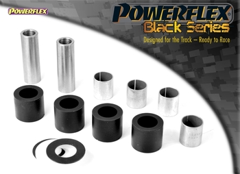 Powerflex PF79-102FBLK