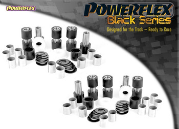 Powerflex PF79-102RBLK