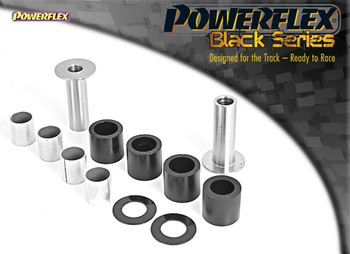 Powerflex PF79-102SBLK