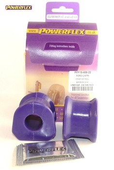 Powerflex PFF19-406-22