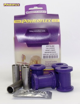 Powerflex PFF79-202