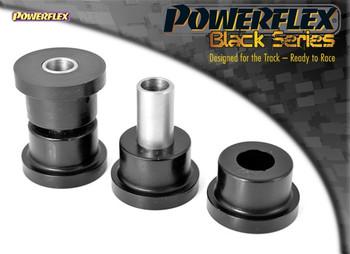 Powerflex PFF80-301BLK