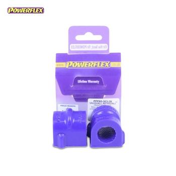 Powerflex PFF80-303-20