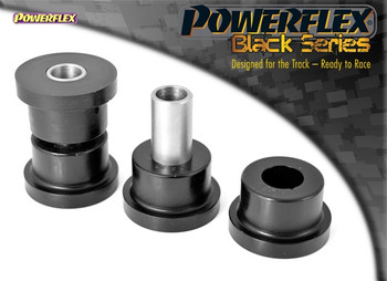 Powerflex PFF80-301BLK