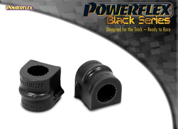 Powerflex PFF80-303-20BLK