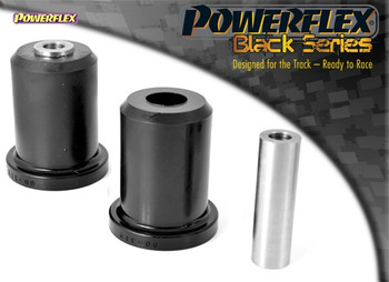 Powerflex PFR80-312BLK