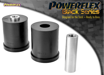 Powerflex PFR80-412BLK