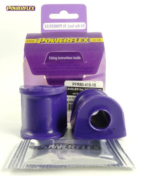 Powerflex PFR80-415-15