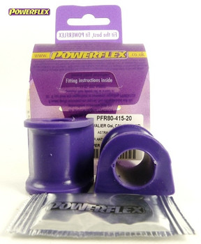 Powerflex PFR80-415-20