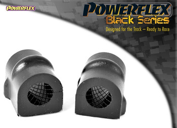 Powerflex PFF80-1003-20BLK