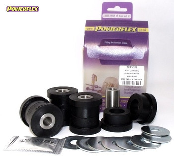 Powerflex PFR3-209