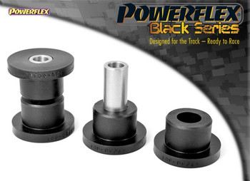 Powerflex PFF80-801BLK
