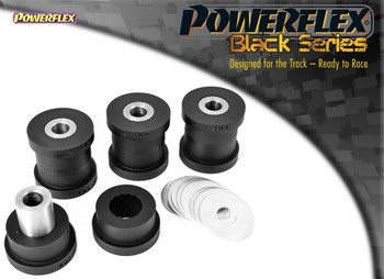 Powerflex PFR3-209BLK