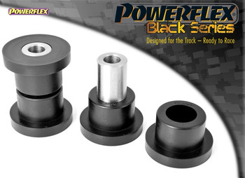 Powerflex PFF80-401BLK
