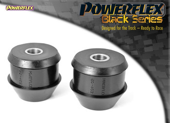 Powerflex PFF80-402BLK