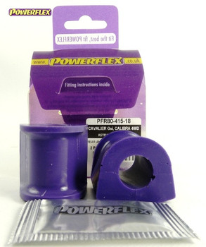 Powerflex PFR80-415-18