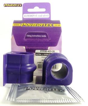 Powerflex PFF80-403-20