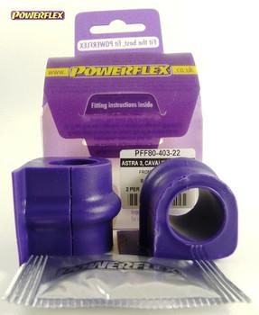 Powerflex PFF80-403-22