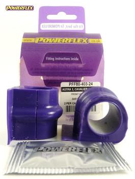 Powerflex PFF80-403-24