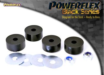 Powerflex PFF80-408BLK
