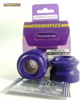Powerflex PFF80-409-20