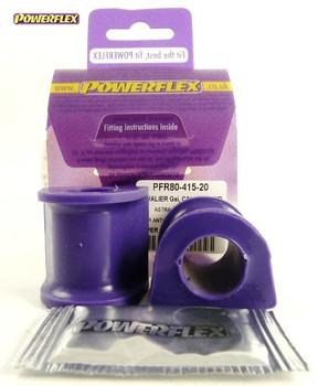 Powerflex PFR80-415-20