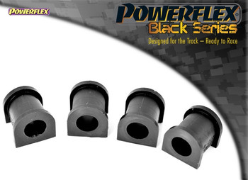 Powerflex PFF80-205BLK