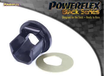 Powerflex PFF80-1030BLK
