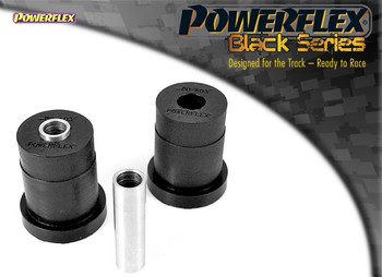 Powerflex PFF80-603BLK