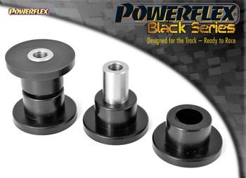 Powerflex PFF80-101BLK