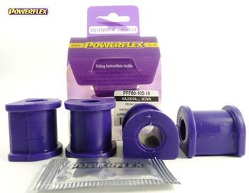 Powerflex PFF80-105-16