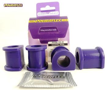 Powerflex PFF80-105-20