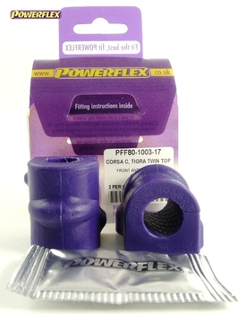 Powerflex PFF80-1003-17