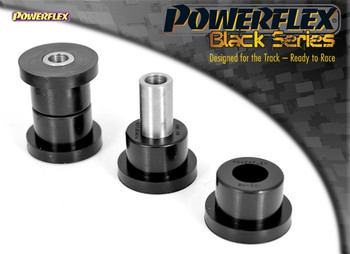 Powerflex PFF80-501BLK