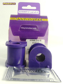 Powerflex PFR66-210-15
