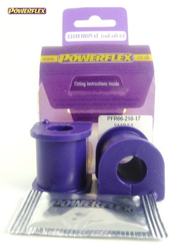 Powerflex PFR66-210-17