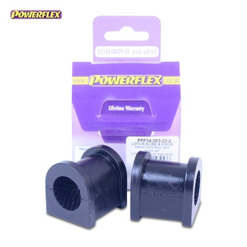 Powerflex PFF34-203-22.2