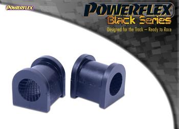 Powerflex PFF34-203-25.4BLK