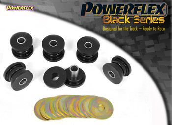 Powerflex PFF80-830BLK