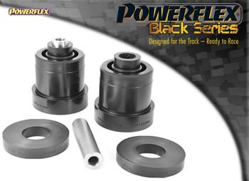 Powerflex PFR80-1310BLK