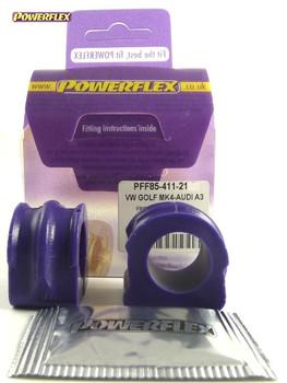 Powerflex PFF85-411-21